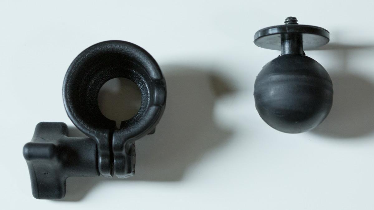 Kugelkopf vom Axis360 Pro