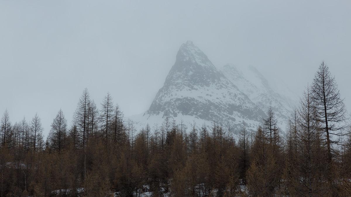 Mont Miné