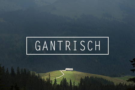 Tour: Gantrischregion in den Wolken